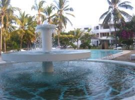 Blue Marlin Sporting Resort, Malindi