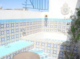 Dar Warda, Bizerte