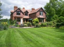 Highfield Country Guest House, Stockbridge