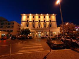 Hotel De La Ville, Civitavecchia