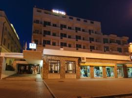 Hotel Mediterraneo, Civitavecchia