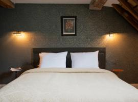 Boutique hotel Sint Jacob, Maastricht