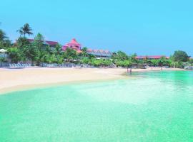 Coco Reef Resort & Spa