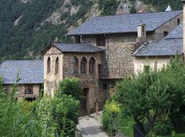 Hotel Ordino, Ordino