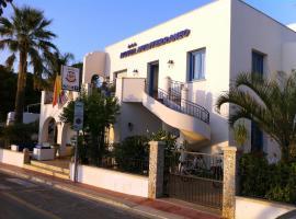 Hotel Ristorante Mediterraneo Faro, San Vito lo Capo