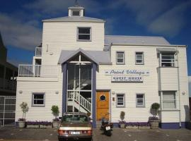 1 Point Village Guesthouse & Holiday Cottages, Mosselbaai