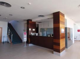 Hotel Sercotel AG Express Elche