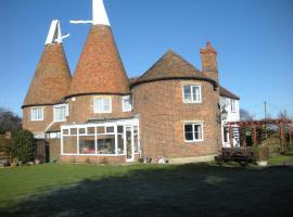 Manor Farm Oast, Winchelsea