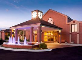 Ann Arbor Regent Hotel and Suites, Анн-Арбор