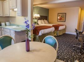Marinwood Inn & Suites, Novato
