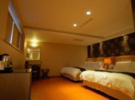 Dafong Hotel, Zhongzheng