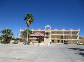 Hotel Plaza Peñasco, Rocky Point (Puerto Peñasco)