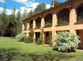 Hotel Loma Bola, La Paz