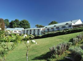 Mont Aux Sources Hotel & Resort, Bonjaneni