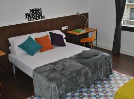 Sweet BCN Traveller House