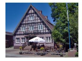 Gasthaus Zur alten Eiche, Hamburg