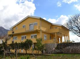 Apartments and Rooms Kordić, Radanovići