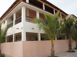 Villa Rosa, Dakar