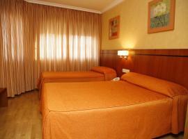 Hotel HHB Pontevedra Confort, Pontevedra