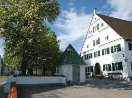 Hotel Munding, Krumbach