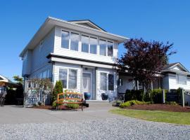 Corbett Guest House, Sidney