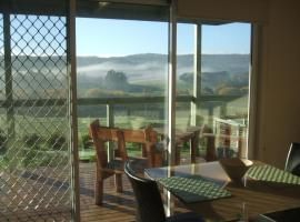 Forrest River Valley B&B, Colac