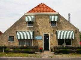 De Cyprian Bed & Breakfast, Baaiduinen