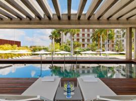 Iberostar Grand Hotel Mencey, Santa Cruz de Tenerife