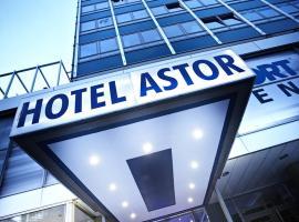 Nordic Hotel Astor, Kiel