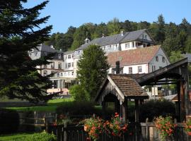 Le Grand Hotel du Hohwald by Popinns, Le Hohwald