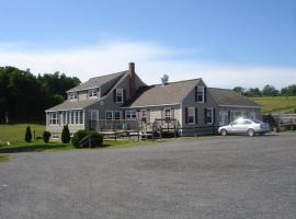 Notch View Inn and Campground, Colebrook