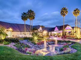 Hilton San Diego/Del Mar, San Diego