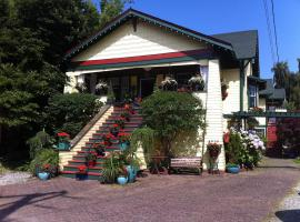 Clair's Bed & Breakfast Inn Ladner Village, Delta