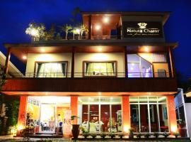 CheZleZkriZ : Simply Luxury Penthouse, Saraphi