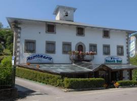Hotel Valle Verde, Pievepelago