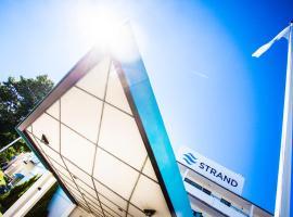 Strand Hotell Borgholm, ボリホルム