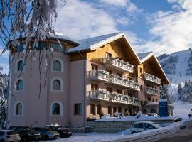 Hotel Norge, Norge