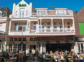 die 30 besten hotels in zandvoort niederlande buchen sie jetzt ihr hotel. Black Bedroom Furniture Sets. Home Design Ideas