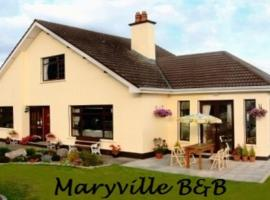Maryville Bed and Breakfast, Нина