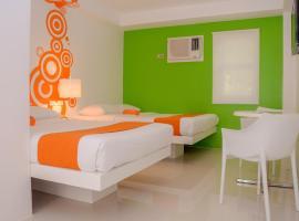 Islands Stay Hotel - Puerto Princesa, Puerto Princesa