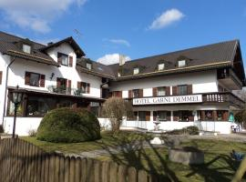 Hotel Garni Demmel, Bruckmühl