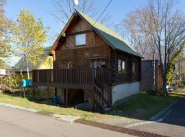 Nupuri Cottage, Niseko
