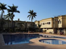 Muffato Plaza Hotel, Foz do Iguaçu