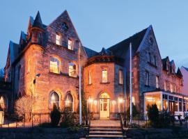 The Ballachulish Hotel, 발라훌리쉬