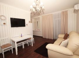 Apartment in the Centre of City, Dnipro