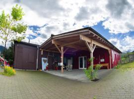 BnB Entensee, Uznach
