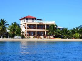 Belizean Nirvana, Placencia Village