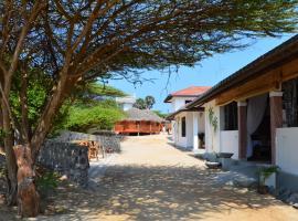 Shell Coast Resort, Mannar