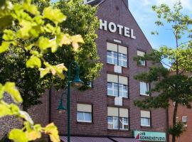 Residenz Hotel Neu Wulmstorf