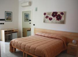 伊爾諾瑪諾旅館, 梅薩涅